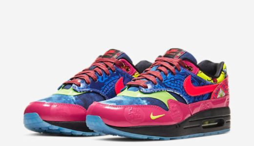 【2020/1/24(金)発売】NIKE AIR MAX 1 PREMIUM CHINESE NEW YEAR
