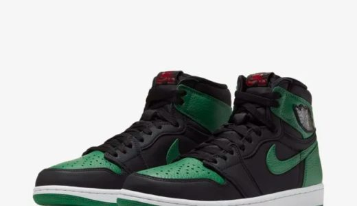 "【2020/2/29(土)発売】NIKE AIR JORDAN 1 RETRO HIGH OG ""PINE GREEN"""