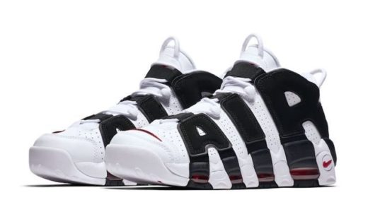 "【2020/6/23(火)発売】NIKE AIR MORE UPTEMPO ""SCOTTIE PIPPEN"""