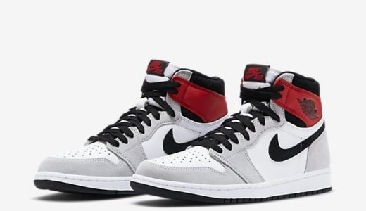 "【2020/9/4(火)発売】NIKE AIR JORDAN 1 RETRO HIGH OG ""LIGHT SMOKE GREY"""