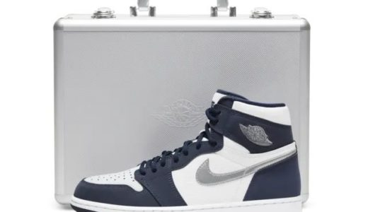 "【2020/10/23(金)発売】NIKE AIR JORDAN 1 RETRO HIGH OG CO.JP ""MIDNIGHT NAVY"""