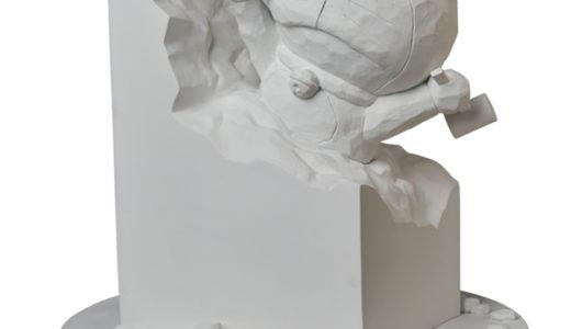 【2020/12/18まで抽選】彫刻家ドラえもん White Ver.