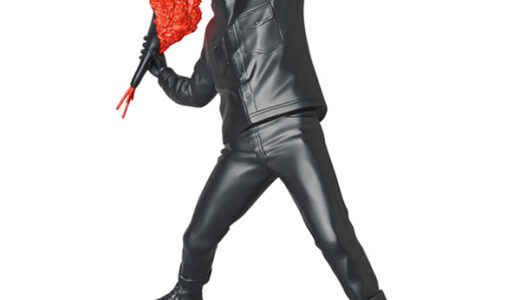 【2021/4/24(土)発売】FLOWER BOMBER(RED FLOWER w/BLACK Ver.)
