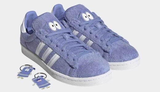 【2021/4/20(火)発売】SOUTH PARK x ADIDAS ORIGINALS CAMPUS 80S